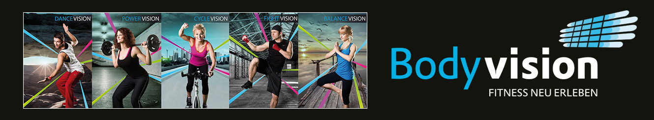 Bodyvision fitnjoy